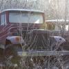 Gates Salvage vermont junkyard22