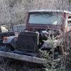 Gates Salvage vermont junkyard24