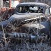 Gates Salvage vermont junkyard25