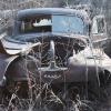 Gates Salvage vermont junkyard26