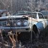 Gates Salvage vermont junkyard28