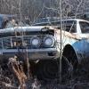 Gates Salvage vermont junkyard29