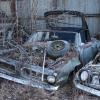 Gates Salvage vermont junkyard3