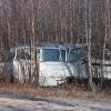 Gates Salvage vermont junkyard30
