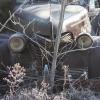 Gates Salvage vermont junkyard35
