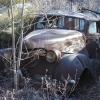 Gates Salvage vermont junkyard36