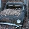 Gates Salvage vermont junkyard4