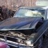 Gates Salvage vermont junkyard43