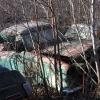 Gates Salvage vermont junkyard45