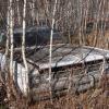 Gates Salvage vermont junkyard46