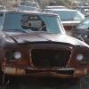 Gates Salvage vermont junkyard48