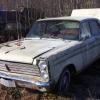Gates Salvage vermont junkyard50