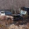 Gates Salvage vermont junkyard51