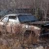 Gates Salvage vermont junkyard52