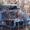 Gates Salvage vermont junkyard7
