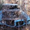 Gates Salvage vermont junkyard8