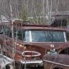 gates salvage vermont junkyard 100