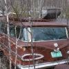 gates salvage vermont junkyard 101