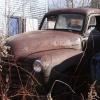 gates salvage vermont junkyard 55