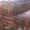 gates salvage vermont junkyard 62