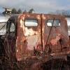gates salvage vermont junkyard 64