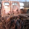 gates salvage vermont junkyard 65