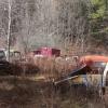 gates salvage vermont junkyard 66