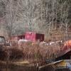 gates salvage vermont junkyard 67