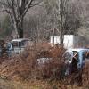 gates salvage vermont junkyard 68