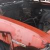 gates salvage vermont junkyard 73