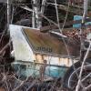 gates salvage vermont junkyard 74