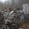 gates salvage vermont junkyard 76