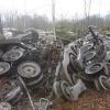 gates salvage vermont junkyard 77