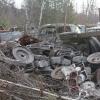 gates salvage vermont junkyard 78
