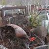 gates salvage vermont junkyard 79