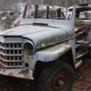 gates salvage vermont junkyard 83