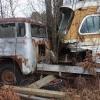gates salvage vermont junkyard 85