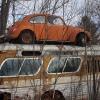 gates salvage vermont junkyard 86