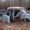 gates salvage vermont junkyard 89