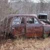 gates salvage vermont junkyard 91