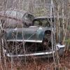 gates salvage vermont junkyard 97