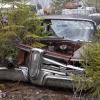 gates salvage vermont junkyard 99