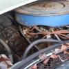 gates salvage vermont junkyard 108