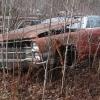 gates salvage vermont junkyard 111