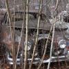 gates salvage vermont junkyard 115