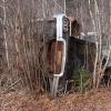 gates salvage vermont junkyard 117