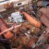 gates salvage vermont junkyard 124