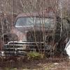 gates salvage vermont junkyard 126