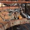 gates salvage vermont junkyard 130
