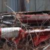 gates salvage vermont junkyard 131